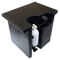 15 litre vehicle water tank