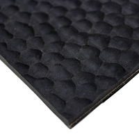 Horse float and stable rubber mats