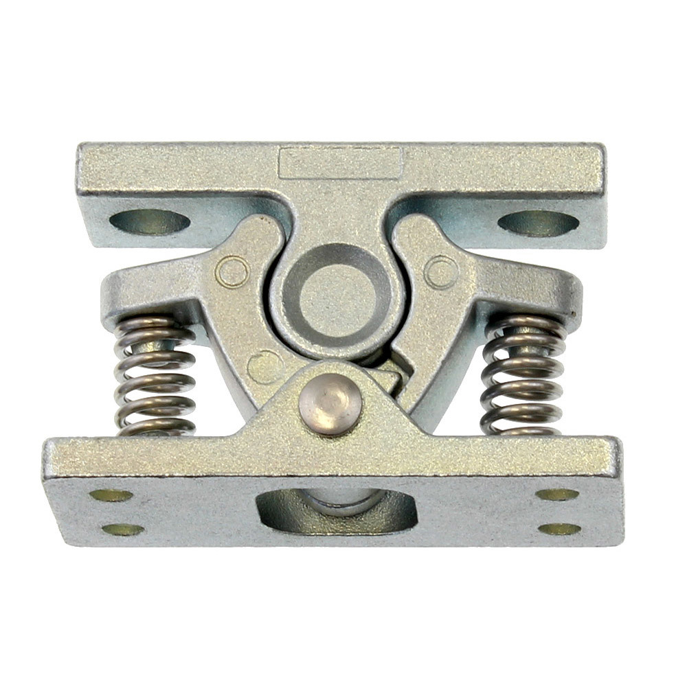 Bh2132 Cast Steel Claw Zp Door Hold Back