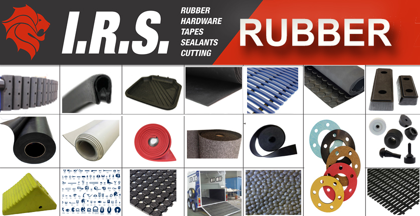 IRS Rubber