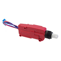 BH POP RA Flat red actuator clutch hold 12V