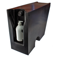 30 litre vehicle water tank