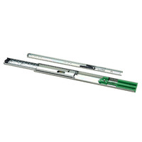 45kg Drawer Slides Soft Close - Non Locking