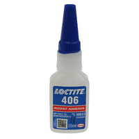 Loctite 406 super bonder 25ml