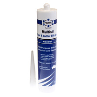 Roof & Gutter neutral silicone sealant  Multisil-M1