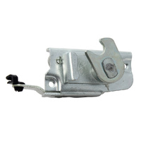 NS30-5138 Luggage compartment rotary lock RH