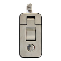 Pop lock compression large 304 stainless steel