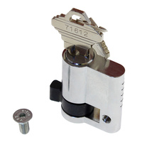 NSQBZ-0423-1 Euro key and barrel