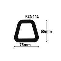 Rubber fender REN441
