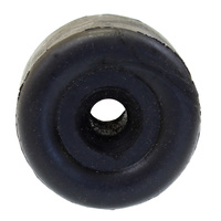 RSLM3 E.P.D.M. Black buffer 29mm dia.