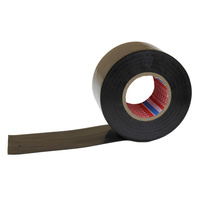 TT4600BL50 Extreme conditions premium black silicone tape