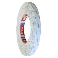 100µm double sided translucent non-woven tape