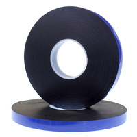 TT7074BL ACXplus black very high bond double sided tape