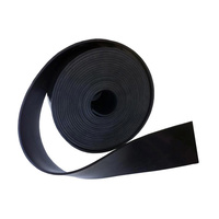 Natural Rubber Insertion Strip 4.5mm